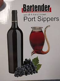 port sipper
