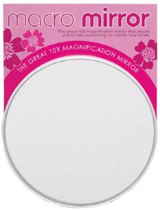 magnification mirror