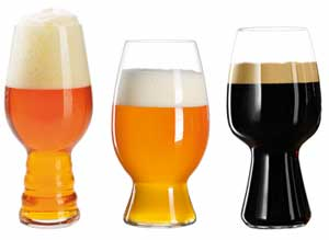 beer tasting glasses