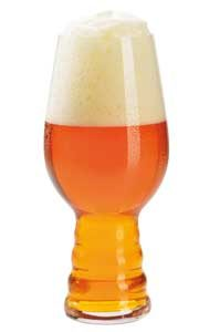 indian pale ale glass