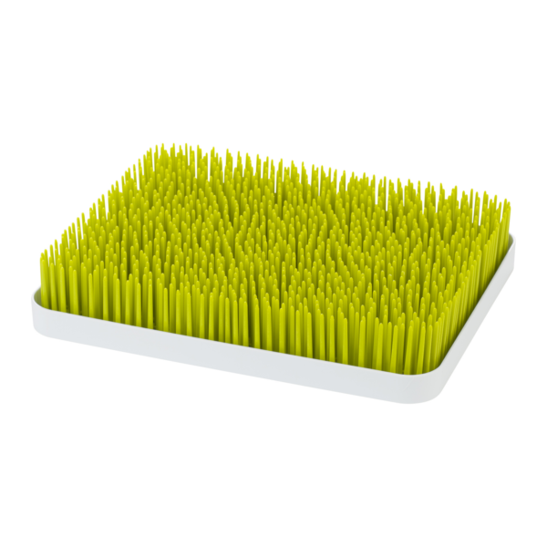 fake grass drying rack